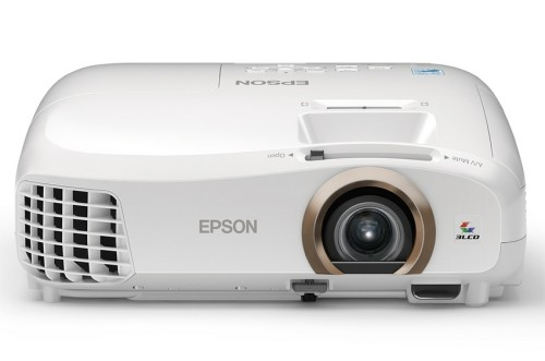 Epson EH-TW5350 3LCD Projector Review