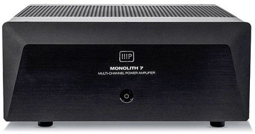 Monoprice Monolith 7 Amplifier Review