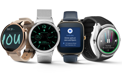 Android Wear 2.0 : Ultimate guide to the major smartwatch update