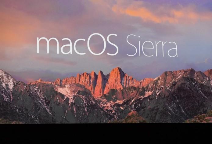 Meet macOS Sierra : 8 Best Features
