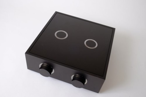 THE BESPOKE AUDIO COMPANY PASSIVE MAGNETIC PREAMPLIFIER