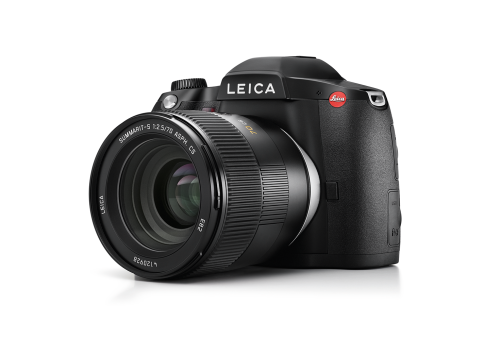 Leica S (Typ 007) review