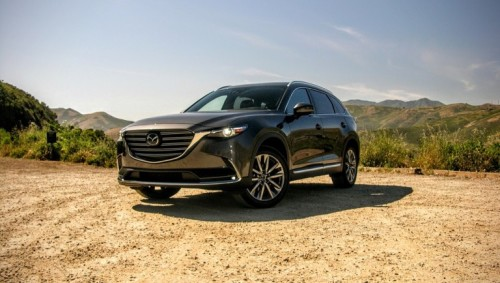 Who Should and Shouldn't Buy a Turbo Mazda CX-9