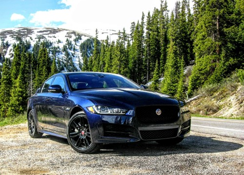 Who Should and Shouldn't Buy a Turbo Diesel Jaguar XE