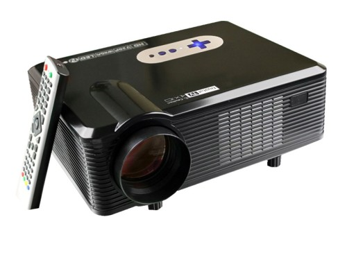 Excelvan CL720D Projector Review – Affordable Home Cinema