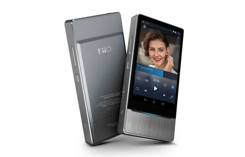 Fiio X7 review : A portable digital audio player designed for high-resolution sound