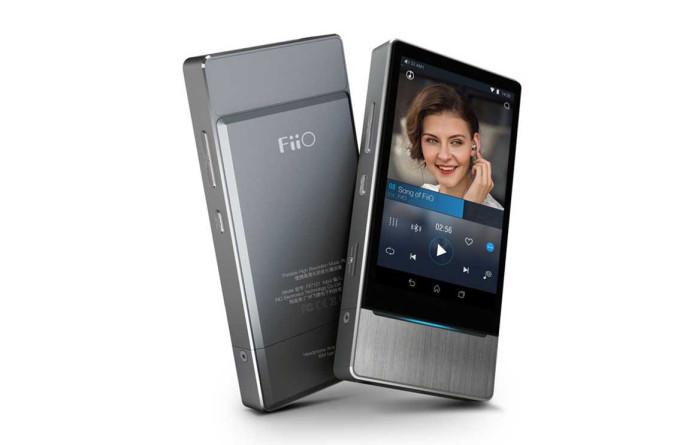 Fiio X7 review : A portable digital audio player designed for high-resolution sound