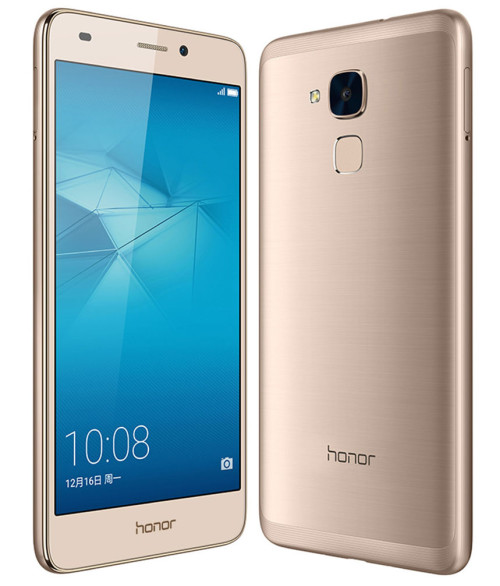 Huawei's Honor 5C is a pretty and powerful package, with dual SIM to boot (hands-on)