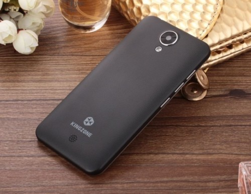 Kingzone S2, An entry level Smartphone great for the price.