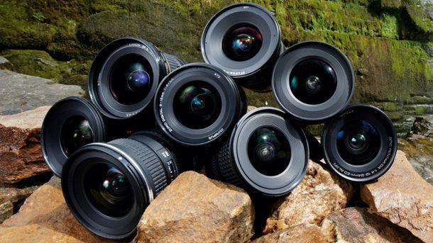 Lenses group-650-80