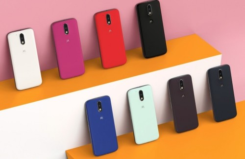 Moto G4 2016 review