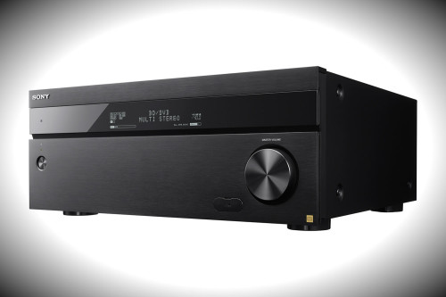 Sony STR-ZA5000ES 9.2-Channel AV Receiver Reviewed