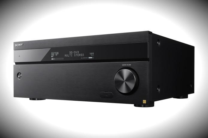 Sony STR-ZA5000ES 9.2-Channel AV Receiver Reviewed