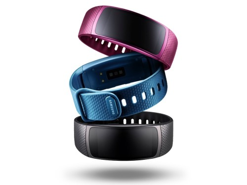 Samsung Gear Fit 2 vs Gear Fit: What's changed ?