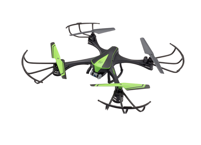 Skyrocket Toys Sky Viper v950STR & v950HD Drone Review