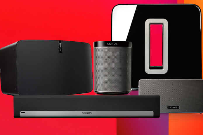 Best Sonos speakers - reviewed