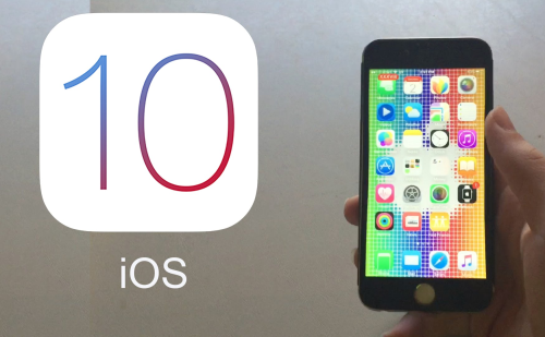 Apple iOS 10 preview