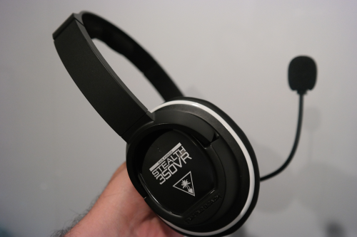 Hands-on : Turtle Beach's New Gear Targets Livestreamers, VR Junkies