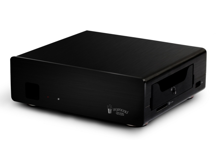 Popcorn Hour A-500 Media Player Review