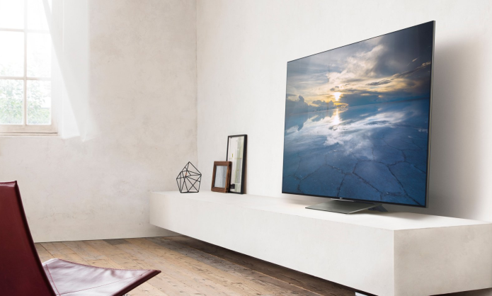 Sony X930D Review : 4K HDR Arrives, for a Price