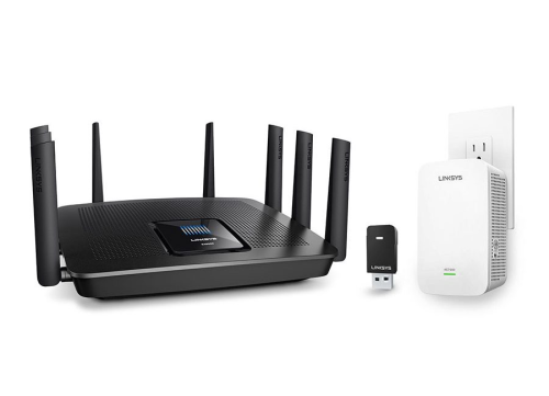 LINKSYS EA9500 5.3GBPS ROUTER REVIEW