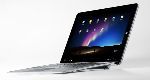 CHUWI Remix Pro, A 12 inch Remix OS 3.0 powered tablet