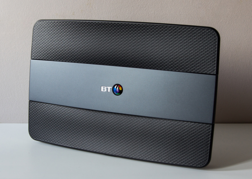BT Smart Hub Hands-on : BT's new Hub is faster, smarter and ready for the future