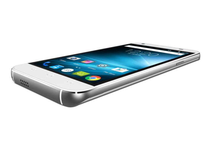 Nuu X4 review : Low-end, even by low-end standards