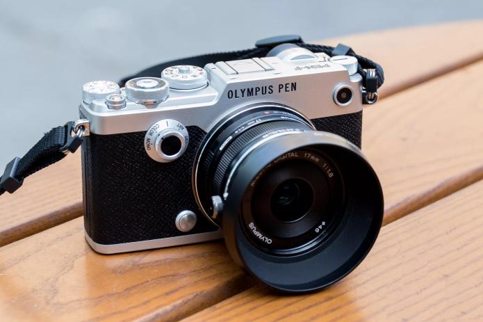 Best retro-style cameras 2016