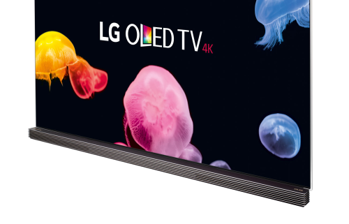 LG OLED65G6V review