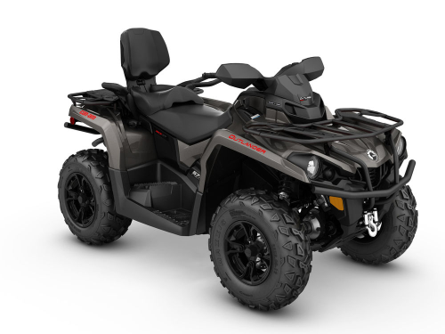2017 Can-Am ATVs