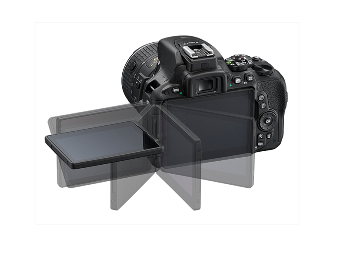 First Nikon D3500 specs leaked online