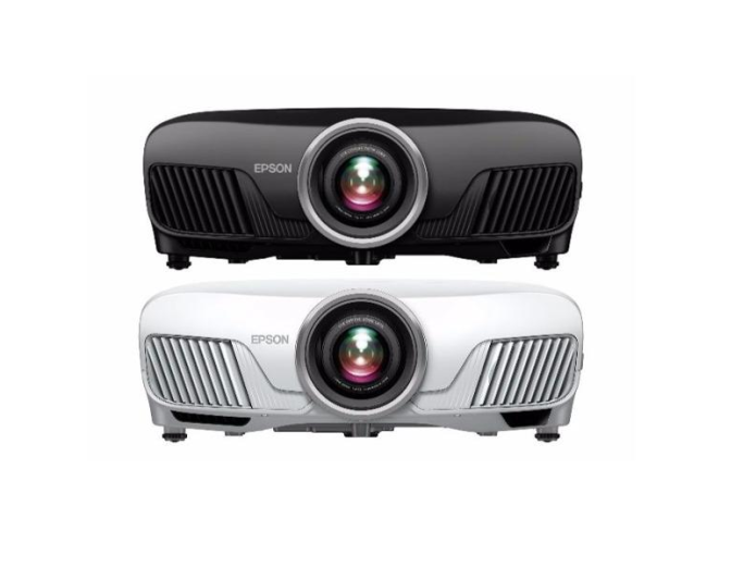 Epson Announces Projectors with 4K Enhancement and HDR Capability