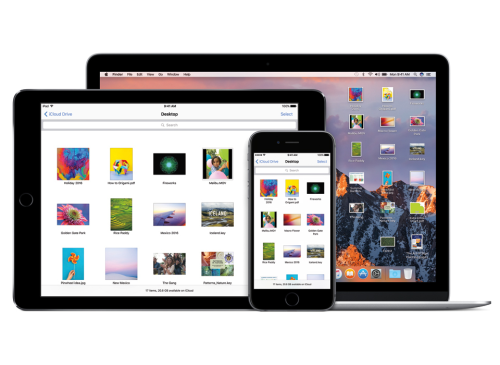 macOS Sierra Preview : It's Not an OS, It's a Gateway Drug
