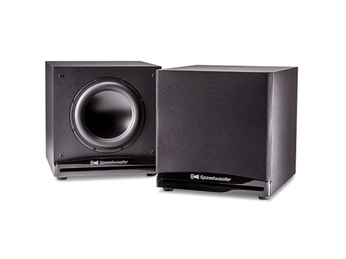 RSL Speakers Speedwoofer 10S Subwoofer Review