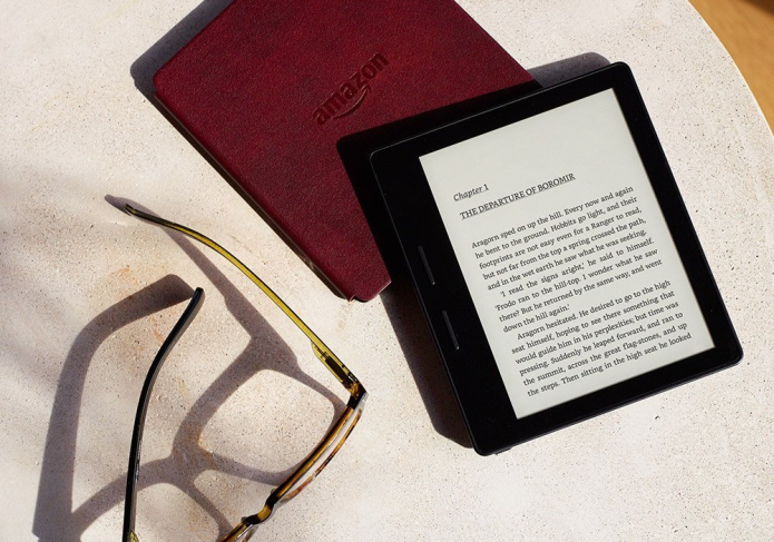 Ebook Readers : The 5 Best Models You Can Buy