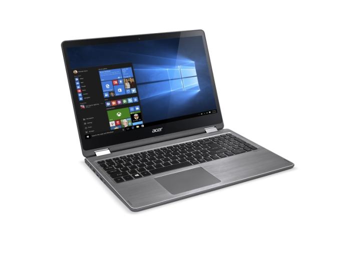 Acer Aspire R 15 Review