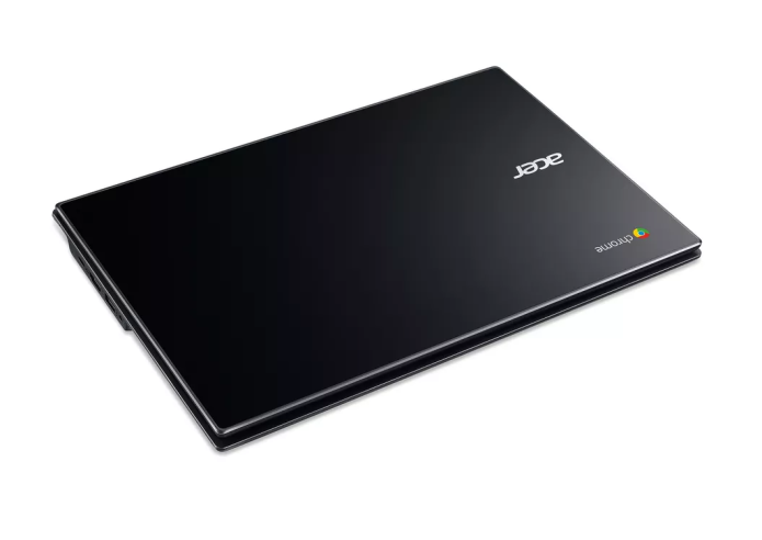 Acer Chromebook 14 for Work Review