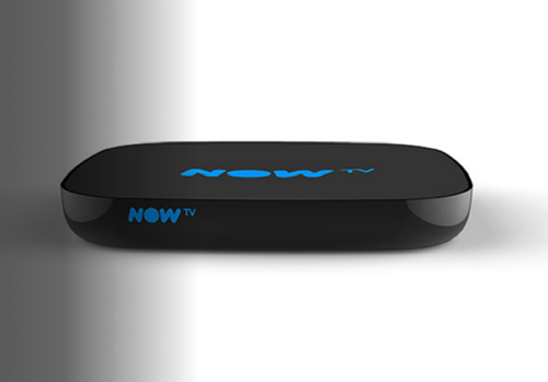 Now TV Smart Box Hands-on Review
