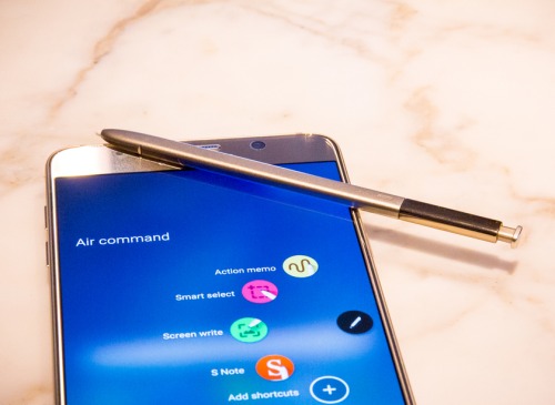 Samsung Galaxy Note 6/7 vs Note 5 vs Note 4 : What's the rumoured difference?