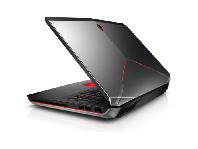 How to Upgrade Your Alienware 17's SSD and Hard Drive
