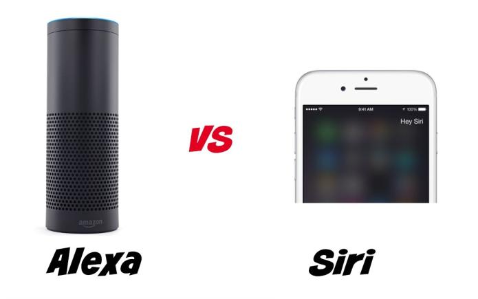 Siri vs. Alexa : Why Amazon Won Our 300-Question Showdown