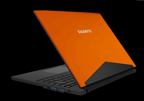 Gigabyte Aero 14 preview : Well spec'ed ultrabook for gamers