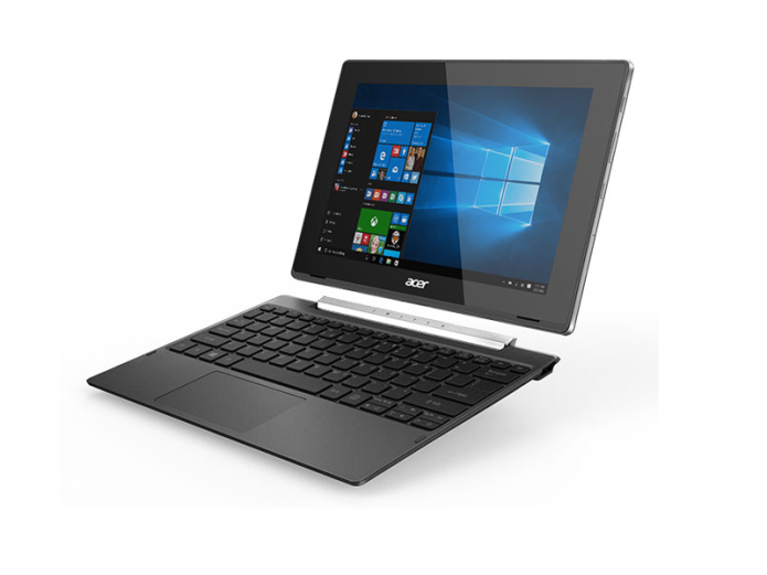 Acer's New Switch Windows 2-in-1 Is Chromebook Cheap