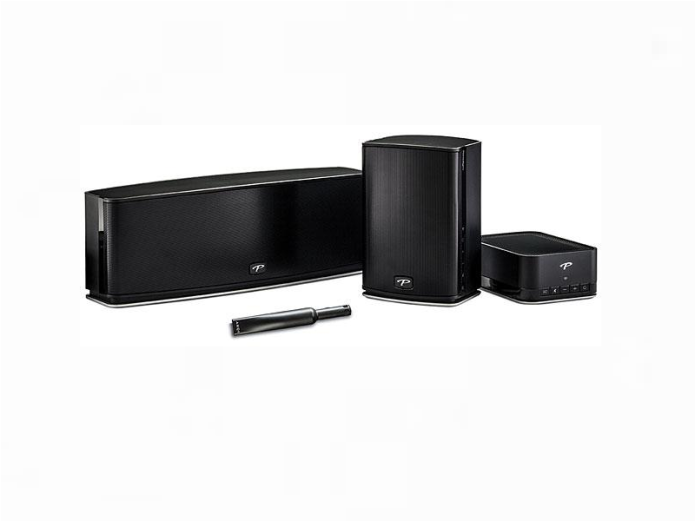 Paradigm Premium Wireless Multiroom Audio System Review