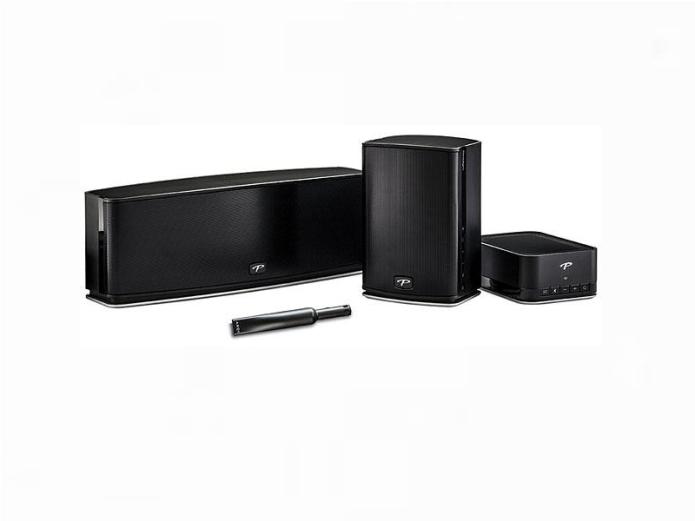 Paradigm Premium Wireless Multiroom Audio System Review