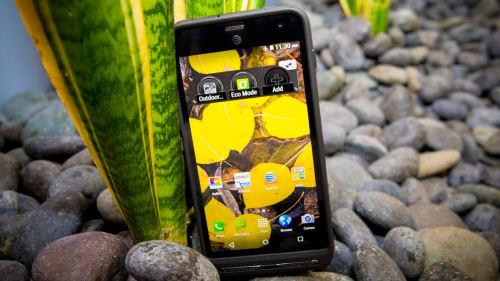 Kyocera DuraForce XD Review : Durable Phone Keeps on Ticking