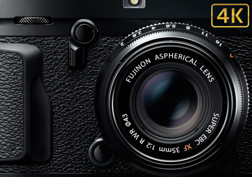 Fujifilm X-T2 Announcement Scheduled for June 14, 2016