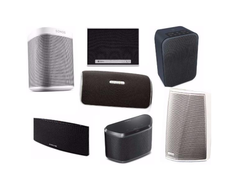 Wireless Wonders : 7 Wireless Speakers Reviewed