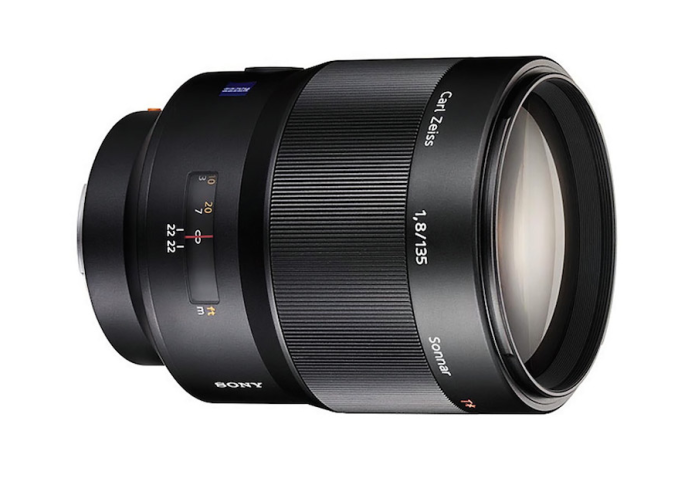 New Zeiss 135mm F1.8 A-mount lens coming at Photokina 2016